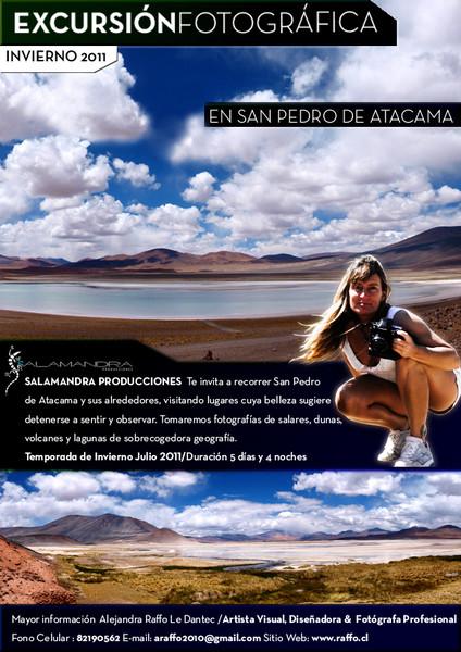 flyer San Pedro 2011